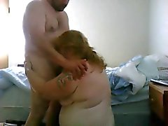 Ms. April The Cheating Mature BBW Round 1 & 2