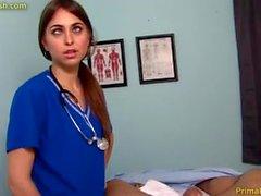 Pov Riley Reid 3 (Nurse) Dr_zombie