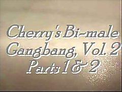 De la Best absoluta del Adulto del BI archivo MMF - Cherry Pt III