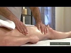 Gay Massage House (scene 1) - Adam Russo, Brent Corrigan