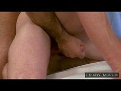 Gay Massage parlamentissa ( näkymä 1. ) - Aatamin venäläinen , Brent Corrigan