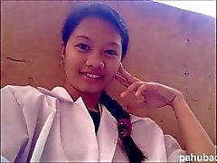 18 ans faith sismar de Danao Bohol Philippines -