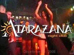 Atarazana Night Club - 12-19-2008 - 100 Dollars Strip Contest