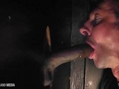 Shane Andrews Gloryhole