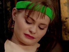 Lieblings-Piss-Szenen - Valerie Burago # 1