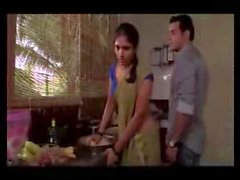 Maid in Mumbai edited out Love making scene