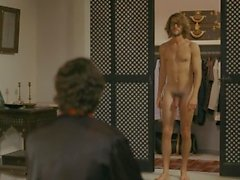 Actor Gaspard Ulliel naked