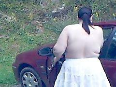 outdoor nipples