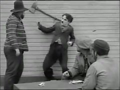 The Immigrant - Charlie Chaplin