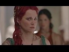 Spartacus Blood And Sex - All Erotic Scenes From The First Season