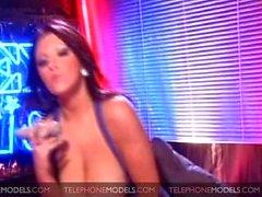 D@ryl Morgan_SexStation_March_12th_2009