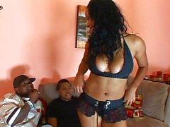 Good black girls have fun