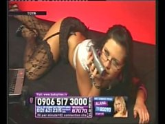 Secretary Toya In Glasses On Babestation #3