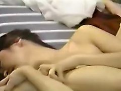 Asiatische japanische Amateurhandgriffe Analspielzeug