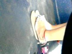 Candid Feet Soles Solas Pezinhos - Feet 08