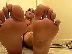 Hot gay sex Thug Boy And His Dirty Socks