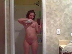 Whipped Cream Bikini
