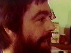 Европейские Peepshow Петли четыреста тридцать-три 70-х и 80-х - сцены одна