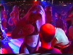 uk public nude party girls striptease lapdance contest 90s