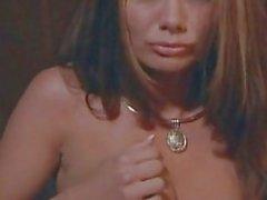 Attirance Crissy Moran estime trop chaud pour manipuler captiver les une spectacle bandant
