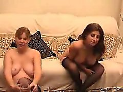 3 housewives webcamming Ashli live on 720camscom