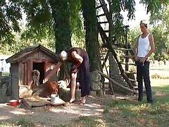 De Boeren Grandma 1