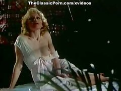 Classic porn threesome movie