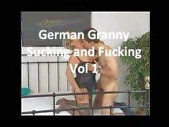 German Granny Vol 1