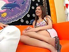 ATA-Monica B