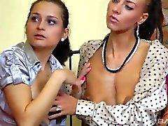 Drunk Girls Play Lesbian Games (360p) - filmehd4u