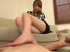 Asian Handjob Compilation 2
