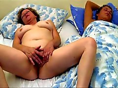 horny russian granny want fuck and cum