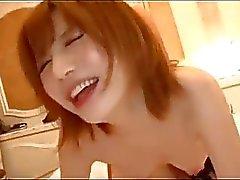 Рыжий девушка в Стокинг сосание петухи выебанная к 2 Парни Окончание К Грудь на кровать в отеле