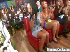Dancingcock Huge Cock Dancers