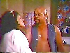 Filme bissexual brasileiro do vintage