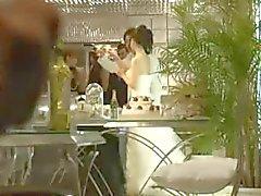 Geheimnis Fick mit dem Ex die in ihrem Hochzeitstag Feier 3