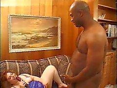 Sabrosita (Latina BBW) & a black guy