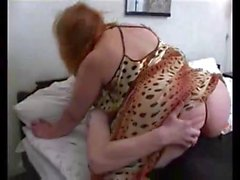 BBW Gets What She Needs