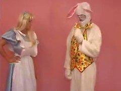 Bunny In Femdom Wonderland - frmxd com