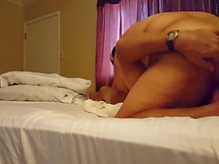 Amateur Mature Asian Couple 69 And Bang