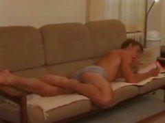 de Sancho del sol folla a caliente chico espalda desnuda