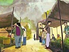 Les Vierges Barbares Ep.2 ( Franska xXx ) Full Hentai Franska
