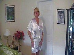 Tall amateur German Wife