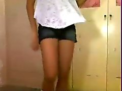 Ruth bonitinho filipina cam girl 2