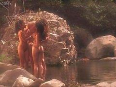 christine nguyen and kaylani lei threesome
