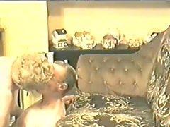 Lick my pussy 4 (#granny #grandma )