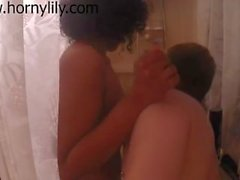 Indian Showering Hidden Camera