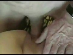 Anal pleasure for mature german milf Ina.