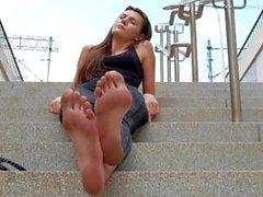 big dirty soles