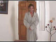 Seksi Hizmetçi kıyafeti Angela Devi